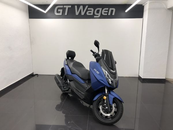 Mitt GTS 300