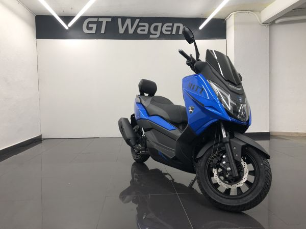 Mitt GTS 125