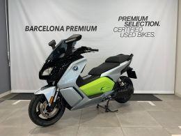 BMW C Evolution segunda mano Barcelona