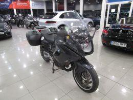 BMW F 800 GT segunda mano Madrid