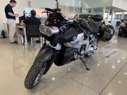 BMW K 1200 R segunda mano Madrid