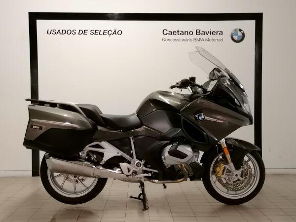 BMW R segunda mano Lisboa