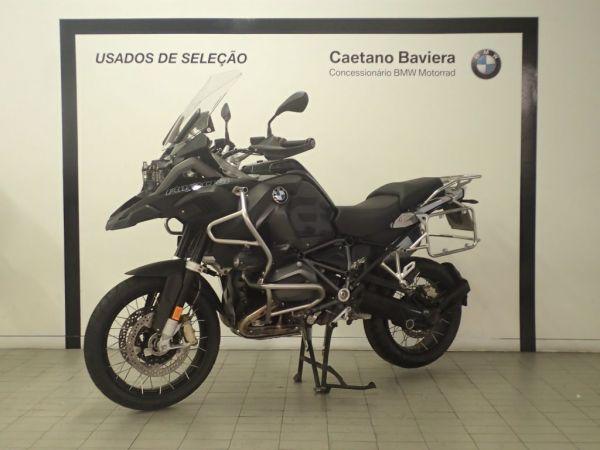 BMW R 1200 GS Adventure segunda mano Lisboa