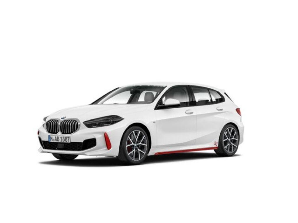 BMW Serie 1 128ti 195 kW (265 CV)