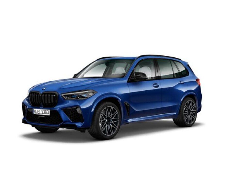 BMW X5 X5 M 441 kW (600 CV)