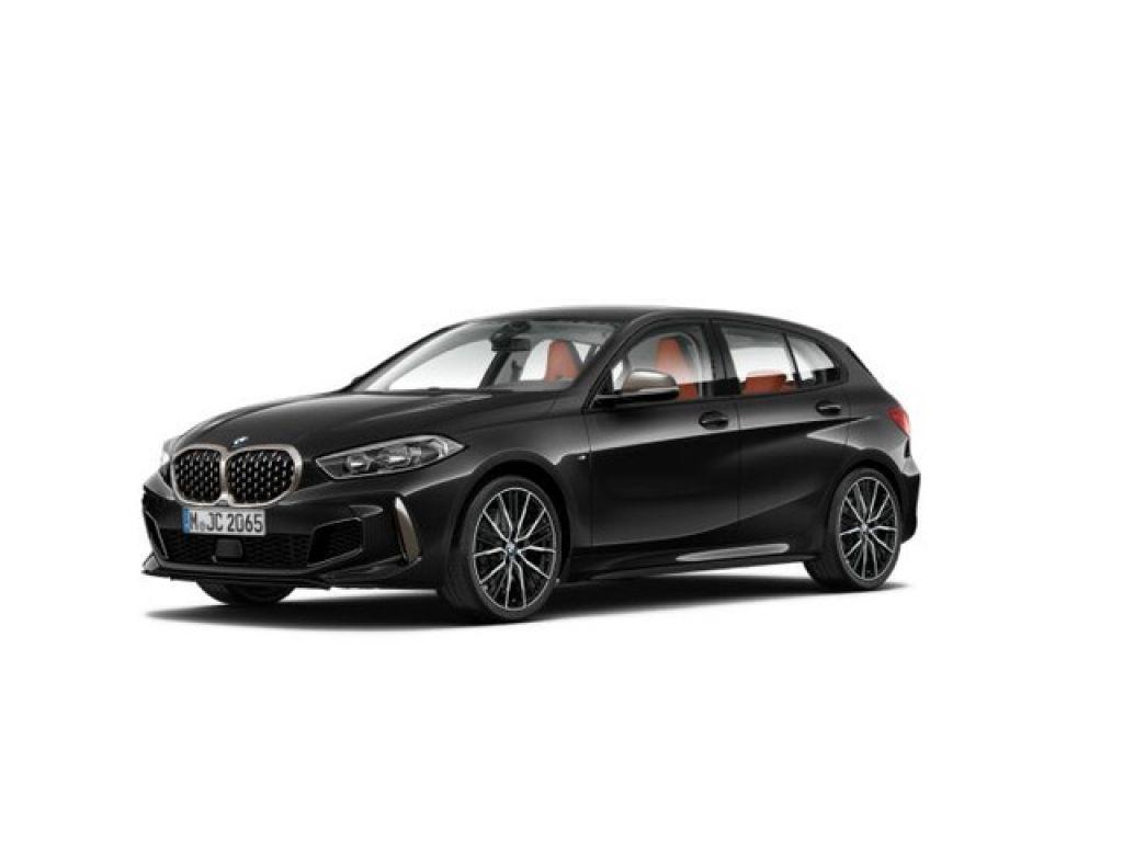 BMW Serie 1 M135i 225 kW (306 CV)