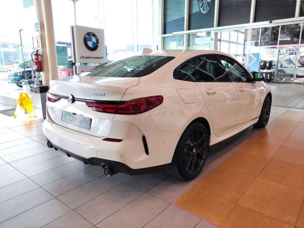 BMW  F44