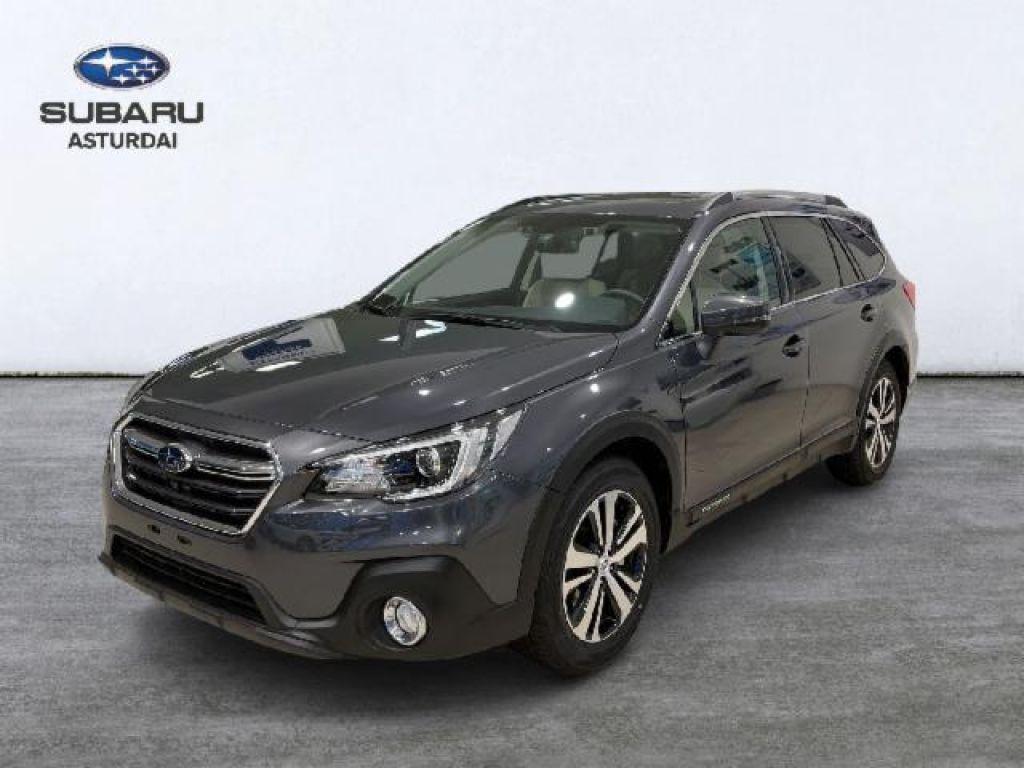 Subaru OUTBACK 2.5I EXECUTIVE PLUS S 4WD AUTO 175 5P