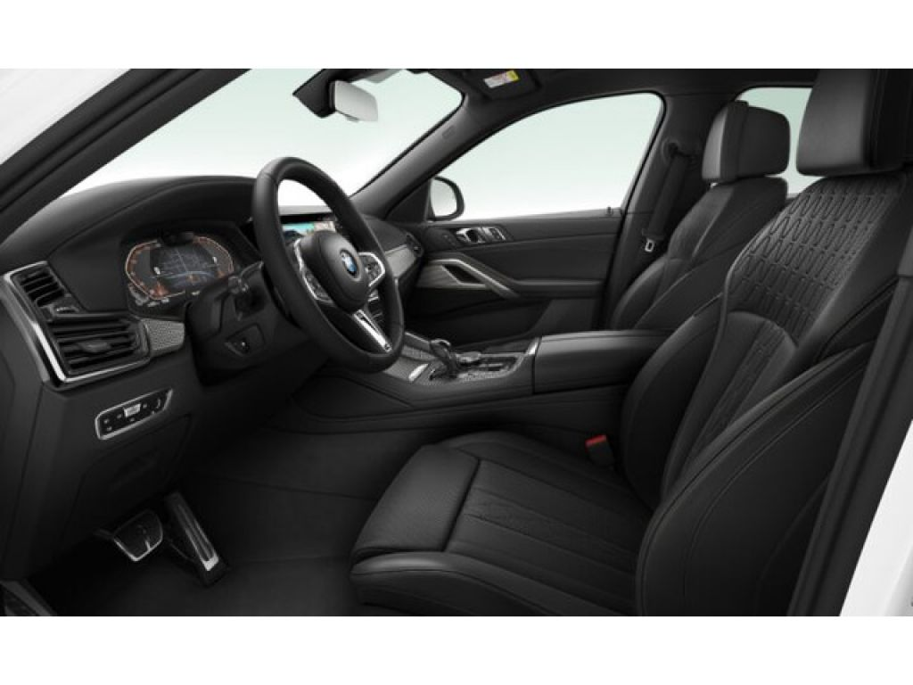 BMW X6 xDrive40d 250 kW (340 CV)