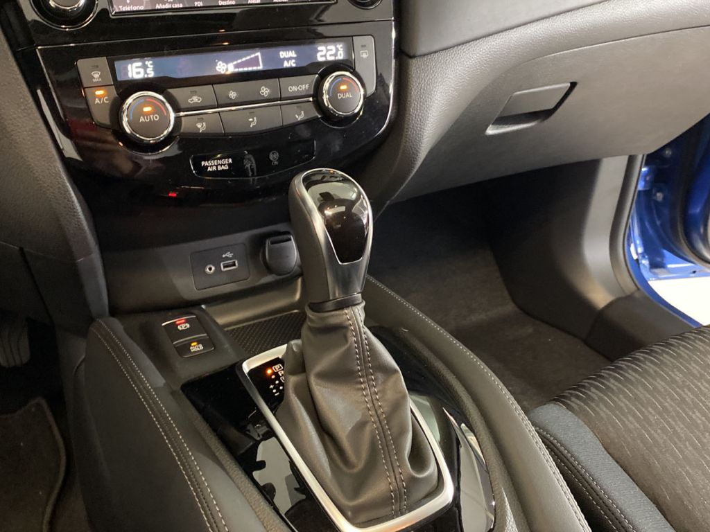 Nissan X-Trail 1.3 DIG-T N-CONNECTA 120KW DCT 160 5P