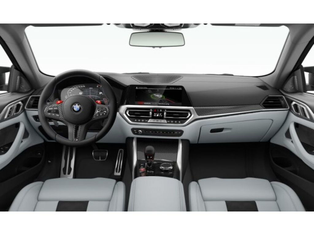 BMW  M4 Competition Coupe 375 kW (510 CV)