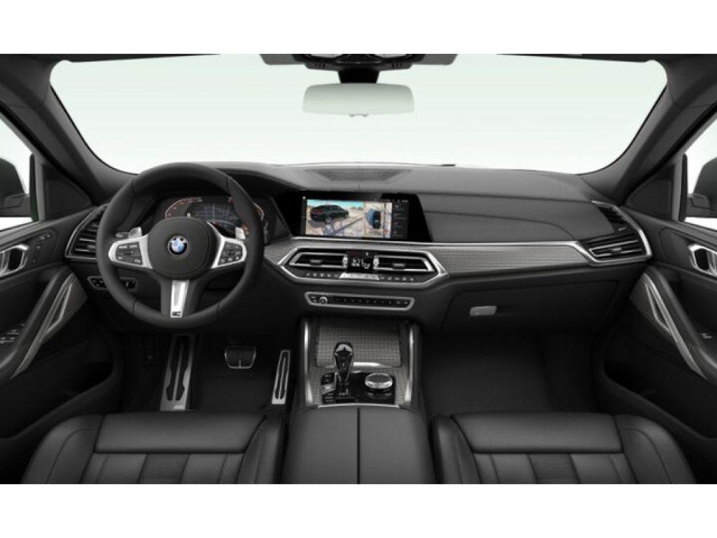 BMW X6 xDrive30d 210 kW (286 CV)