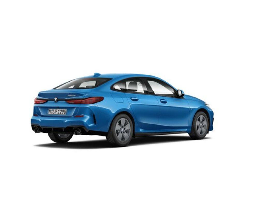 BMW Serie 2 220d Gran Coupe 140 kW (190 CV)