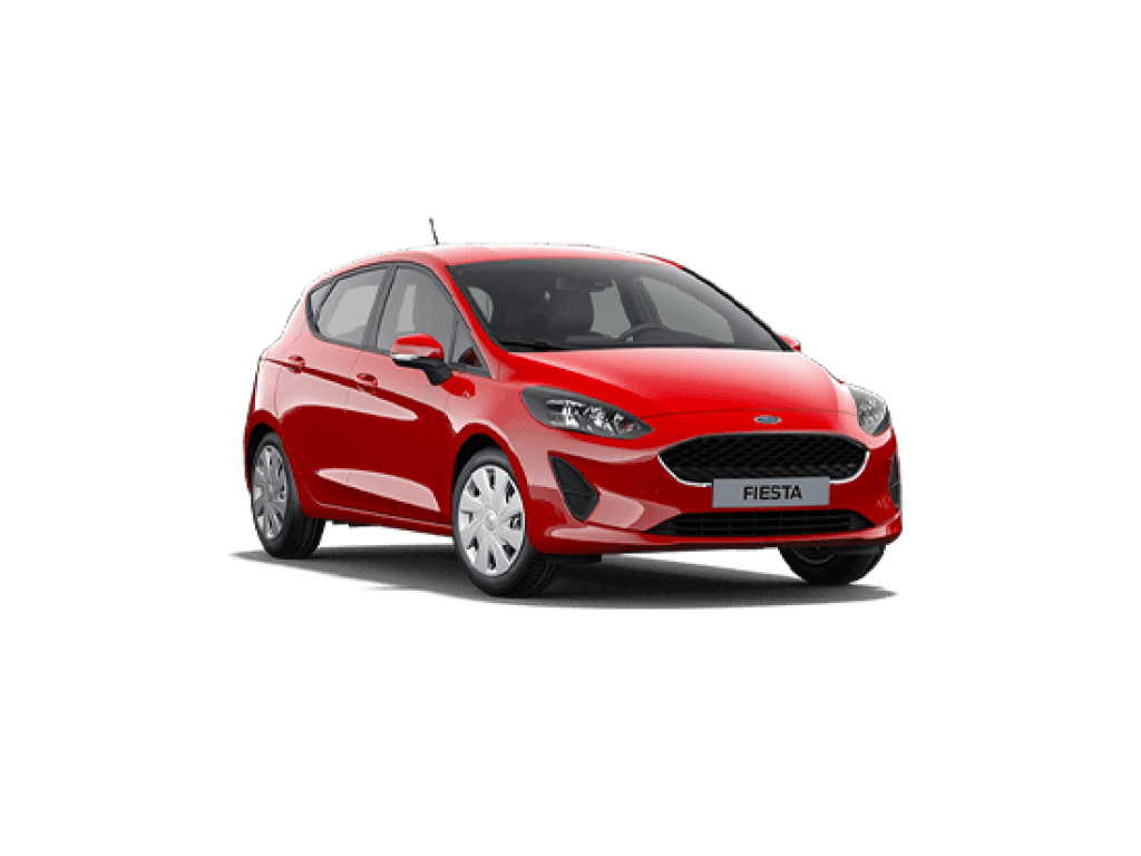 Ford Fiesta 1.0 EcoBoost 70kW (95CV) Active S/S 5p