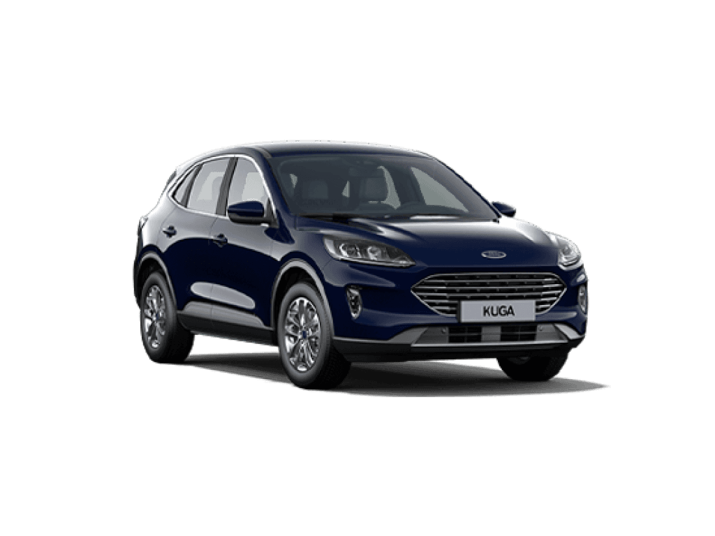 Ford Kuga ST-Line X 2.5 Duratec PHEV 165kW Auto