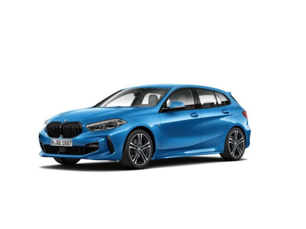 BMW Serie 1 118d Business 110 kW (150 CV)