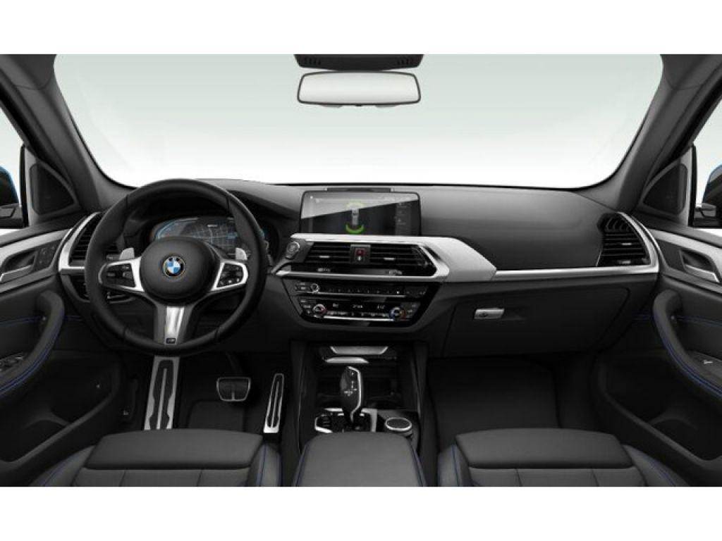 BMW X3 xDrive30e 215 kW (292 CV)
