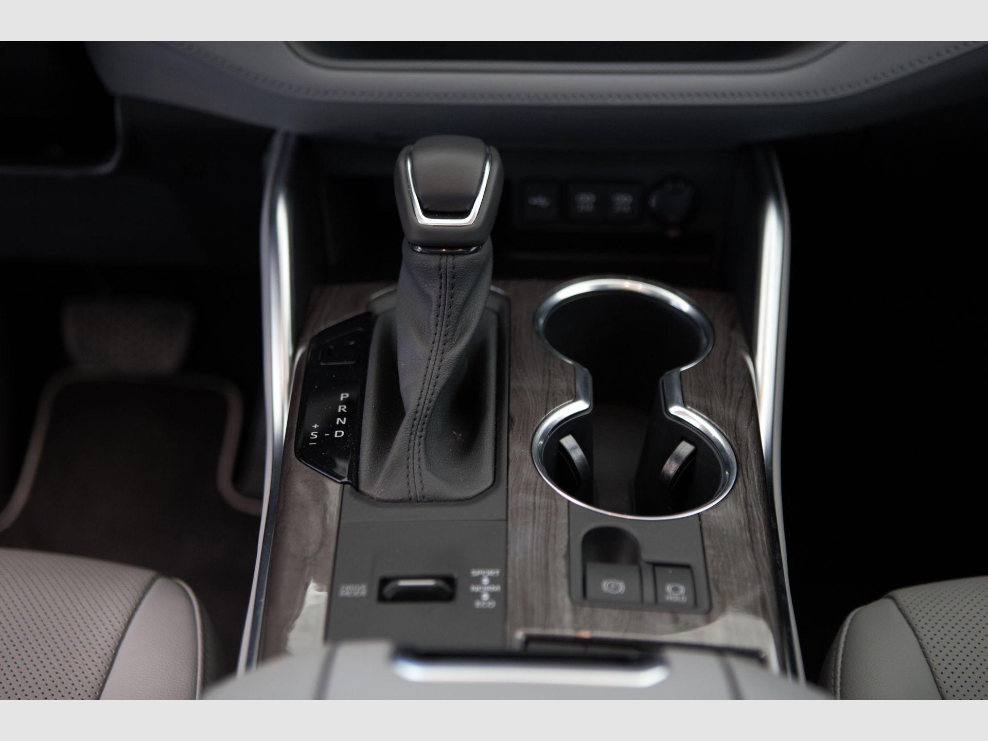 Toyota Highlander 2.5 Advance P. Metalizada