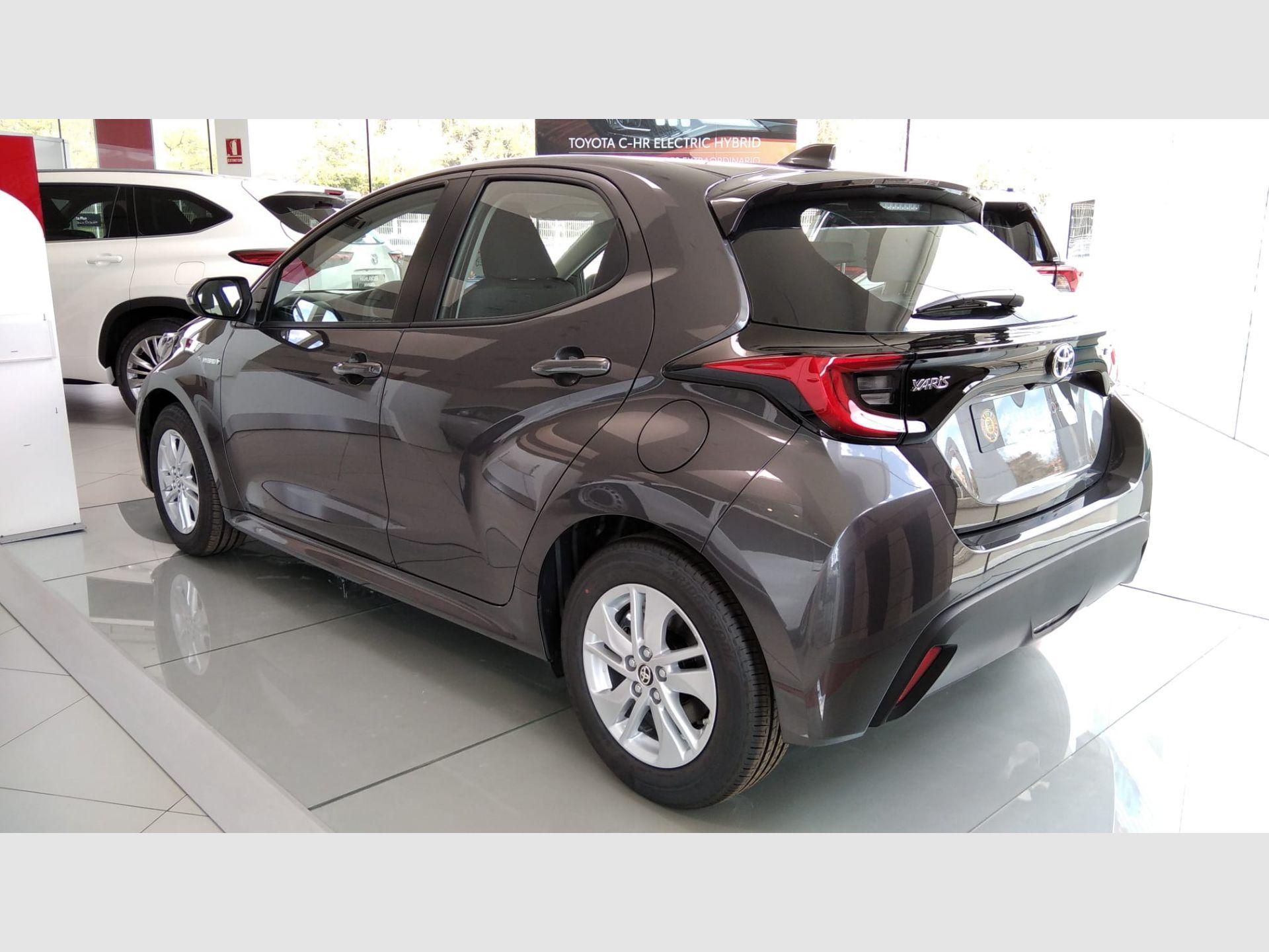 Toyota Yaris 1.5 120H Active Tech