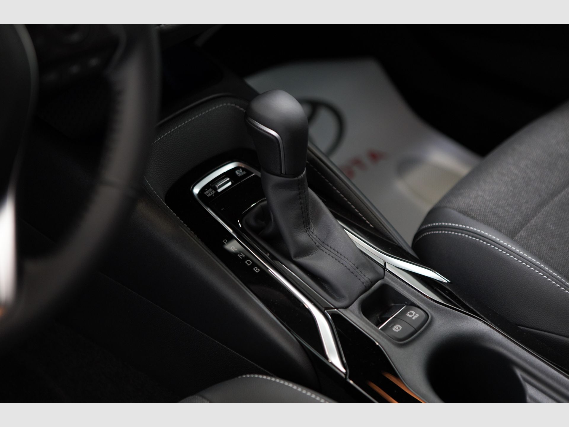 Toyota Corolla 1.8 125H ACTIVE E-CVT TOURING SPORT