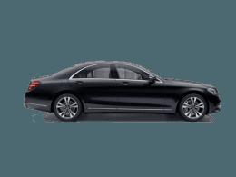 Mercedes Benz Clase S nuevo