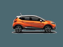 Renault Captur nuevo