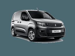 Peugeot Partner nuevo