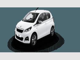 Peugeot 108 nuevo