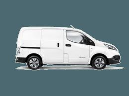 Nissan e-NV200 nuevo