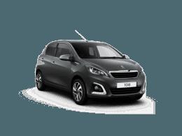 Peugeot  nuevo