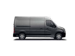 Renault Master nuevo