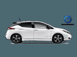 Nissan LEAF nuevo