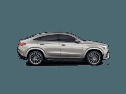 Mercedes Benz Clase GLE Coupé nuevo
