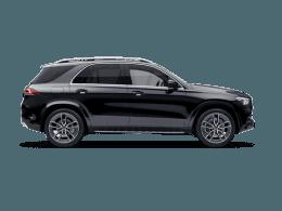 Mercedes Benz GLE nuevo