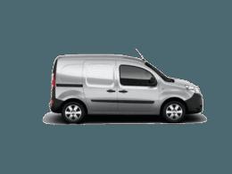 Renault Kangoo Furgón nuevo