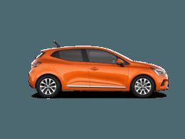 Renault Nuevo Clio nuevo