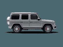 Mercedes Benz Clase G nuevo