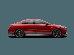 Mercedes Benz  nuevo