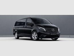 Mercedes Benz Vito nuevo