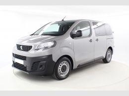 Peugeot Expert nuevo