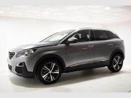 Peugeot 3008 nuevo