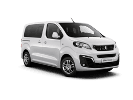 Peugeot Traveller nuevo