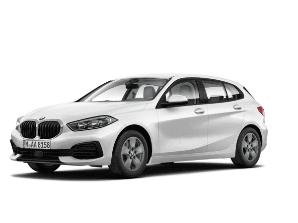 BMW Serie 1 116d Auto Pack Desportivo M nuevo
