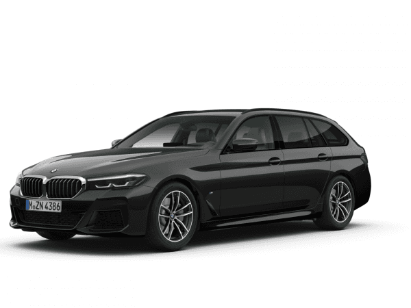 BMW Serie 5 520d Auto Pack Desportivo M nuevo