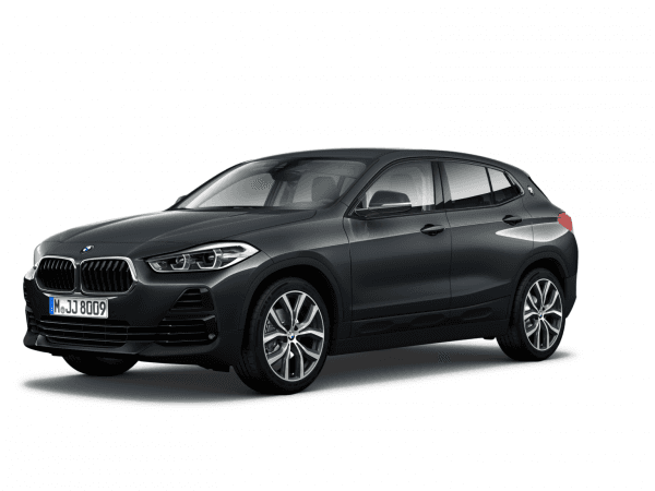 BMW X2 novo