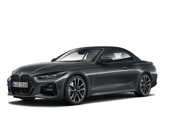BMW Serie 4 420d Auto 48V nuevo