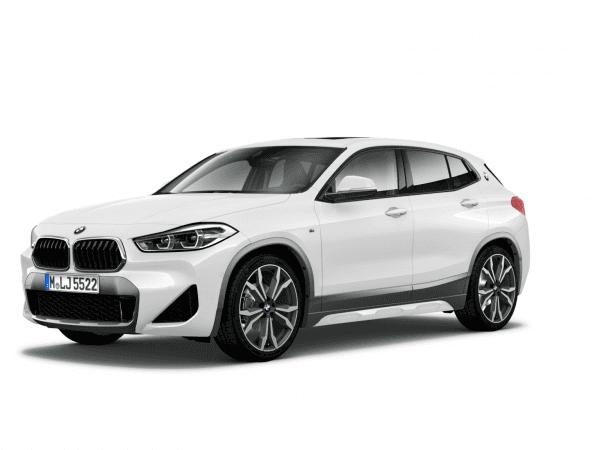 BMW X2 sDrive16d nuevo