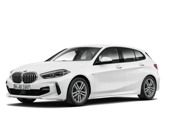 BMW Serie 1 118d Auto nuevo