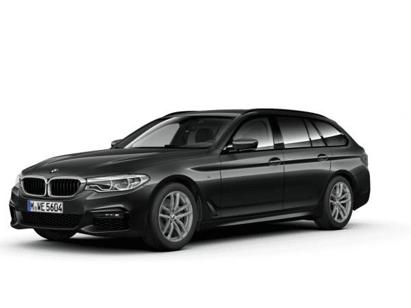 BMW Serie 5 520d Auto nuevo