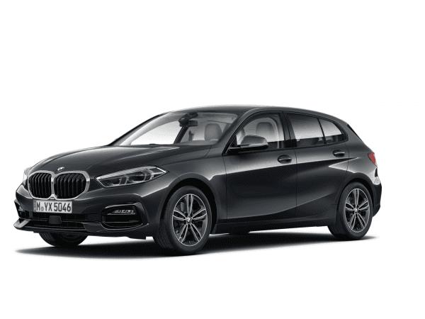 BMW Serie 1 novo